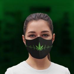 Mascarilla Cannabis - 06