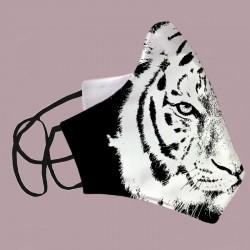 Mascarilla tigre - tiger